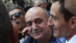 ԼՂ ոստիկանություն․ Սամվել Բաբայանը ընդգրկված չէ Արցախի ընտրողների ռեգիստրում