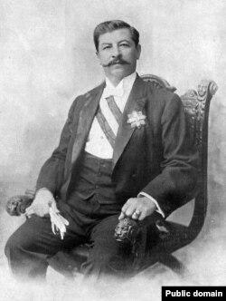 Хуан Вісэнтэ Гомэс