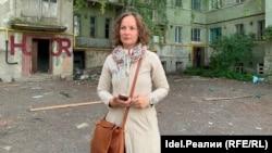 Ксения Шачнева