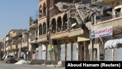 Amnesty International звинуватила міжнародну коаліцію на чолі зі США в масованих бомбардуваннях і артилерійських ударах, ціллю яких не завжди виявлялися об'єкти екстремістів
