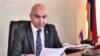 Քաղաքաշինության, տեխնիկական և հրդեհային անվտանգության տեսչական մարմնի ղեկավար Գեղամ Շախբազյան