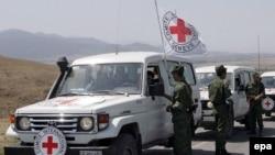 МККК выступает в качестве нейтрального посредника в вопросе поиска без вести пропавших