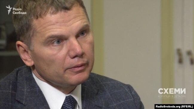 Заступник міністра молоді і спорту Ігор Гоцул запевняє, що не ухвалює рішень одноосібно
