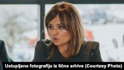 Ne vjerujem da je tehnička vlada opcija za izlazak iz krize: Daliborka Uljarević