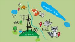 Quiz: 3 კითხვა თბილისში მცხოვრები ველური ცხოველების ყოფიდან