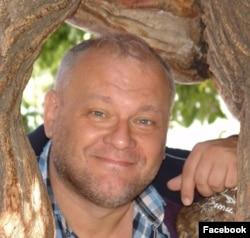 Сергей Жильцов