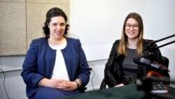 Intervju nedelje: Marija Filipović Ožegović i Anja Radić