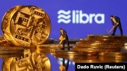 Monedha digjitale Libra.