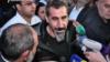 Лидер группы System of a Down Серж Танкян прибыл в Ереван