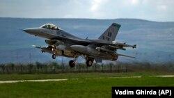 F-16 qırıcı təyyarəsi