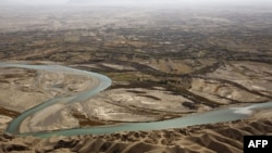 Afghanistan's Helmand River