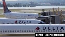 Раніше авіаперевізники побоювалися, що через погані відносини між країнами Сполучені Штати не отримають повітряного транзиту через Росію