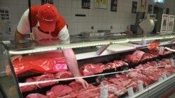 Крымчанам мясо не по карману