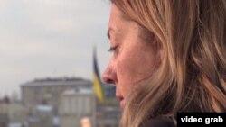 Раніше стало відомо, що Катерина Сергацкова залишила Київ та звернулася до поліції через погрози