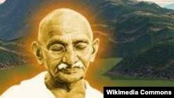Маҳатма Ганди