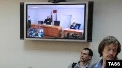 Показания Рамзана Кадырова выслушали и журналисты, присутствующие на заседании суда