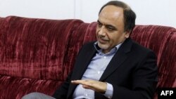 Iran's chosen ambassador to the UN, Hamid Abutalebi (file photo)