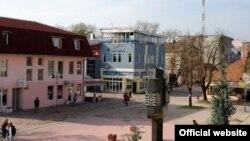 Grad Šamac
