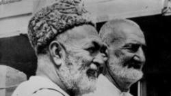 'خان عبدالصمد خان اڅکزي پښتنو ته ملي شعور ورکړی'