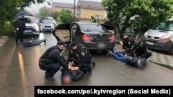 Раніше Міністерство внутрішніх справ повідомило про затримання 21 ймовірного причетного до подій у Броварах