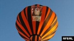 بالن ها در هر روز از جشنواره، ۶۰ تا ۹۰ دقيقه را در آسمان می گذرانند