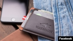 Volterman smart pul qabı, Yerevan, 03 iyul 2017