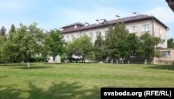 Ушацька районна лікарня