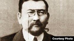 Ахмет Байтұрсынұлы.