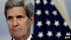 John Kerry, ABŞ Dövlət Katibi