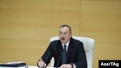 Ադրբեջանում առաջարկում են խստացնել Ալիևի պատիվն ու արժանապատվությունը վիրավորելու համար պատիժը