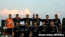 «Qarabağ» FC