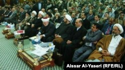 مؤتمر عالمي خاص بالنجف عاصمة للثقافة الاسلامية