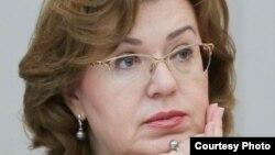 Ольга Епифанова. Фото с сайта Госдумы России