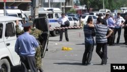 Расследование убийства Адильгерея Магомедтагирова вышло на новый виток