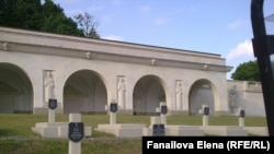 Польская часть Лычаковского кладбища
