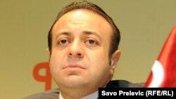 Госминистр Турции по делам ЕС Эгемен Багыш