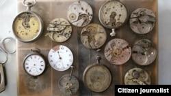 saatlar bir saat geri çəkilir