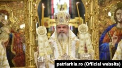 Patriarhul Daniel nu s-a vaccinat încă împotriva COVID-19.