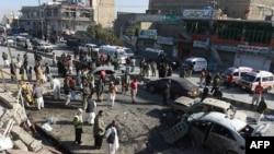 Pakistan, arxiv fotosu