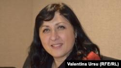 Lucia Argint