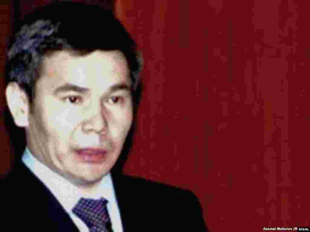 Казахстан. 31 октября – 4 ноября 2011 года #5