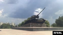 Monument la Tiraspol