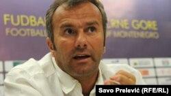 U svakoj ligi imamo po jedan, dva kluba koji dominiraju: Dejan Savićević