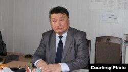 Мейманбек Абдылдаев