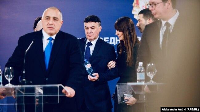 Moramo da budemo ujedinjeni i kada je reč o zajedničkoj migracionoj politici: Bojko Borisov