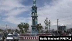 آرشیف، شهر پل علم، مرکز ولایت لوگر