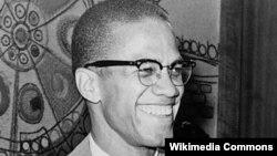 Aktivisti amerikan, Malcolm X