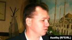 Дамир Шәйхетдин