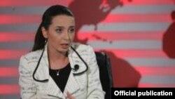 Laura Ştefan