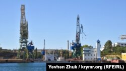По лівому борту: прогулянка на катері від Графської пристані до Інкермана (фотогалерея)